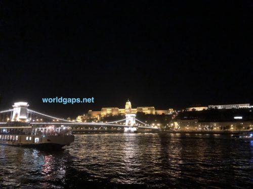 【ブダペスト】世界で一番美しい夜景で結構真面目に絶望する